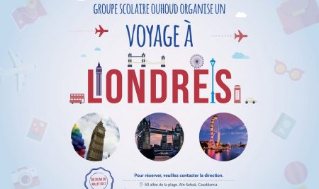 Voyage culturel et linguistique à Londres
